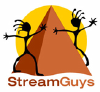 Streamguys.com logo
