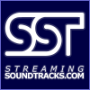 Streamingsoundtracks.com logo
