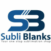 Subliblanks.com logo