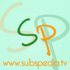 Subspedia.tv logo