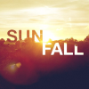 Sunfall.co.uk logo