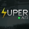 Superalts.com logo