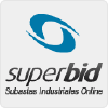 Superbid.com.co logo