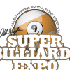 Superbilliardsexpo.com logo