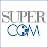 Supercom.it logo