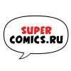 Supercomics.ru logo