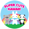 Supercutekawaii.com logo