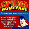 Supermanhomepage.com logo