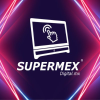 Supermexdigital.mx logo