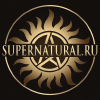 Supernatural.ru logo