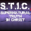 Supernaturaltruthinchrist.com logo