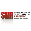 Supernotariado.gov.co logo
