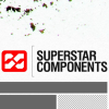 Superstarcomponents.com logo