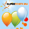 Supertosty.ru logo