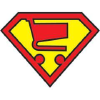 Superwebaruhaz.hu logo