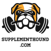 Supplementhound.com logo