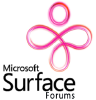 Surfaceforums.net logo