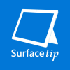 Surfacetip.com logo
