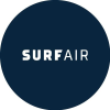 Surfair.com logo