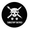 Tabletoptactics.tv logo