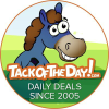 Tackoftheday.com logo