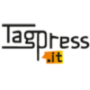 Tagpress.it logo
