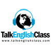 Talkenglishclass.com logo