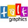 Talkgraphics.com logo