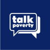 Talkpoverty.org logo