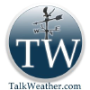 Talkweather.com logo