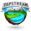 Tapstream.com logo