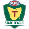 Tasmanianstateleague.com.au logo