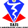 Tatiuc.edu.my logo
