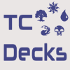 Tcdecks.net logo