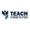 Teachamantofish.org.uk logo