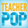 Teacherpop.org logo