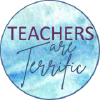 Teachersareterrific.com logo