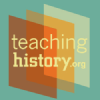 Teachinghistory.org logo
