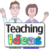 Teachingideas.co.uk logo