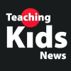 Teachingkidsnews.com logo