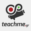 Teachme.gr logo