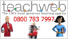 Teachweb.co.uk logo