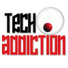 Techaddiction.ca logo