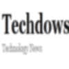 Techdows.com logo