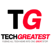 Techgreatest.com logo