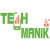 Techmanik.com logo