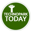 Technoparktoday.com logo