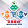 Technoprintexpo.com logo