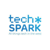 Techspark.co logo