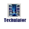 Techulator.com logo